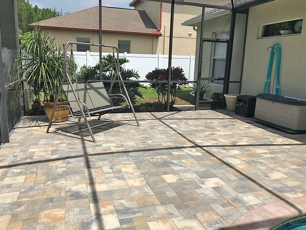Deck and Patio Renovation - 5 Star Pool - New Pool Construction and ...